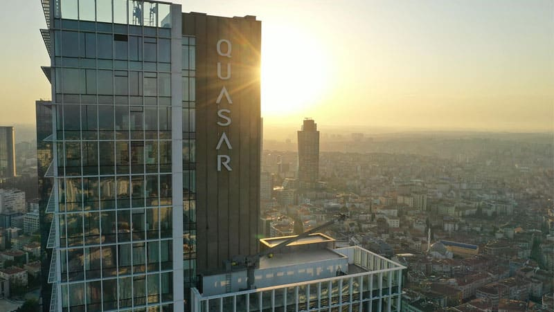 Quasar İstanbul